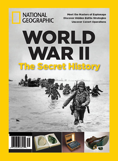 World War II (Grab)
