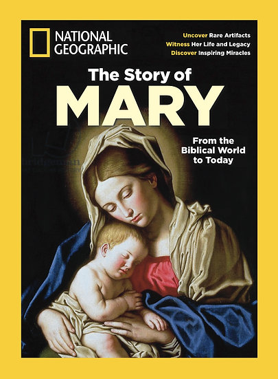 The Story of Mary (Grab)