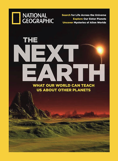 The Next Earth (Grab)