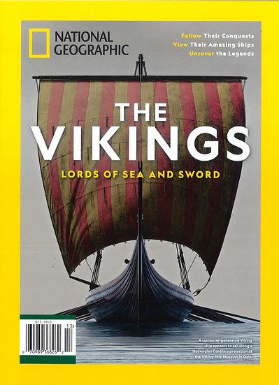 The Viking (Grab)
