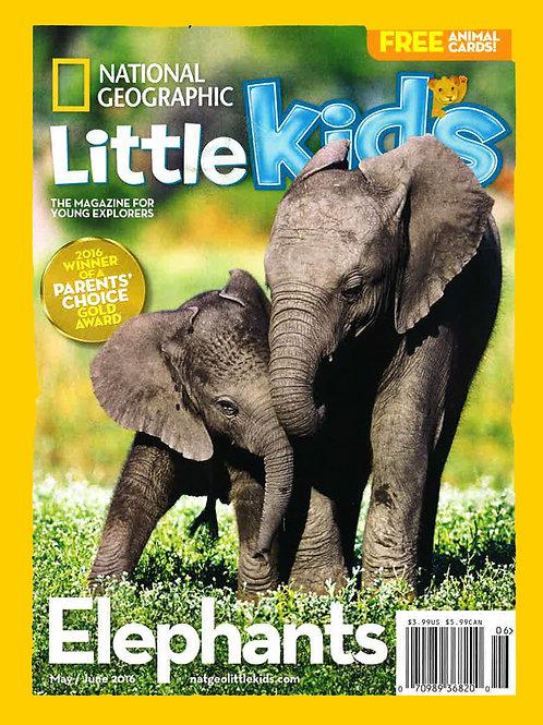 LittleKids - May/Jun'16