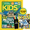 Thumbnail: NatGeo Kids 10 issues annual subs - PS