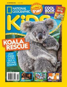 Kids Magazine -May2020