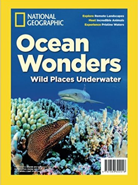 Ocean Wonders: Wild Places Underwater