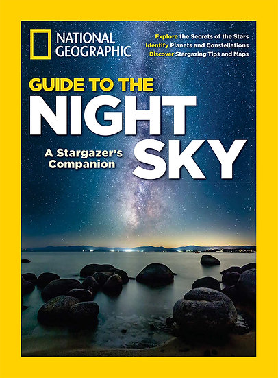 Guide to the Night Sky (Grab)
