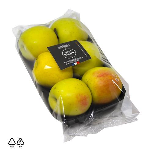 Pommes Golden Delicious