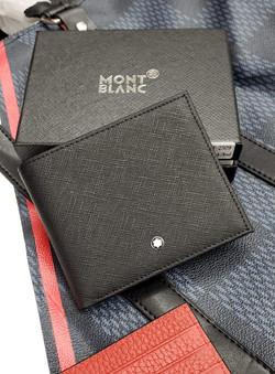 Billetera Mont Blanc