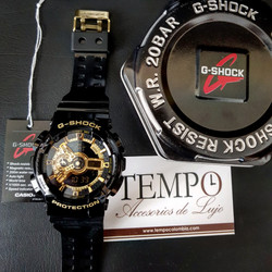 G shock Casio GA-110GB-1AER