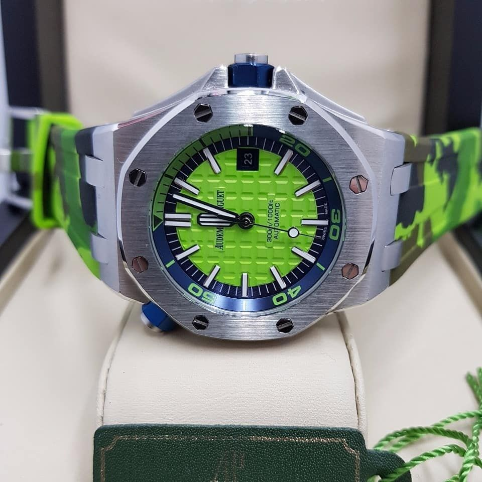 Audermars Piguet Royal Oak Offshore