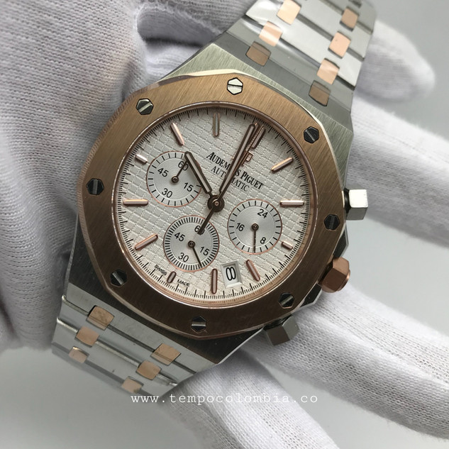 ROYAL OAK CRONÓGRAFO