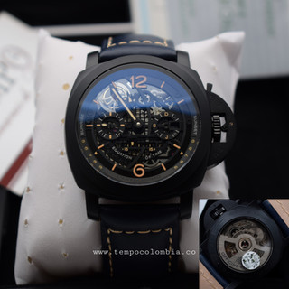 LUMINOR TOURBILLON