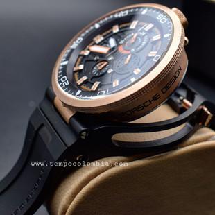 Porsche Design Chrono P6780