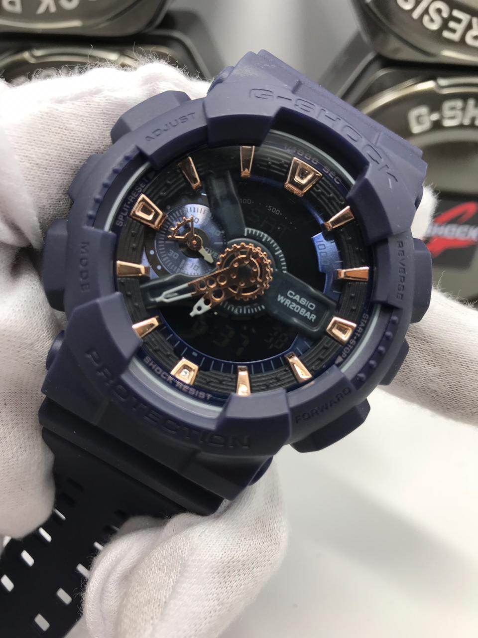 G-Shock Casio
