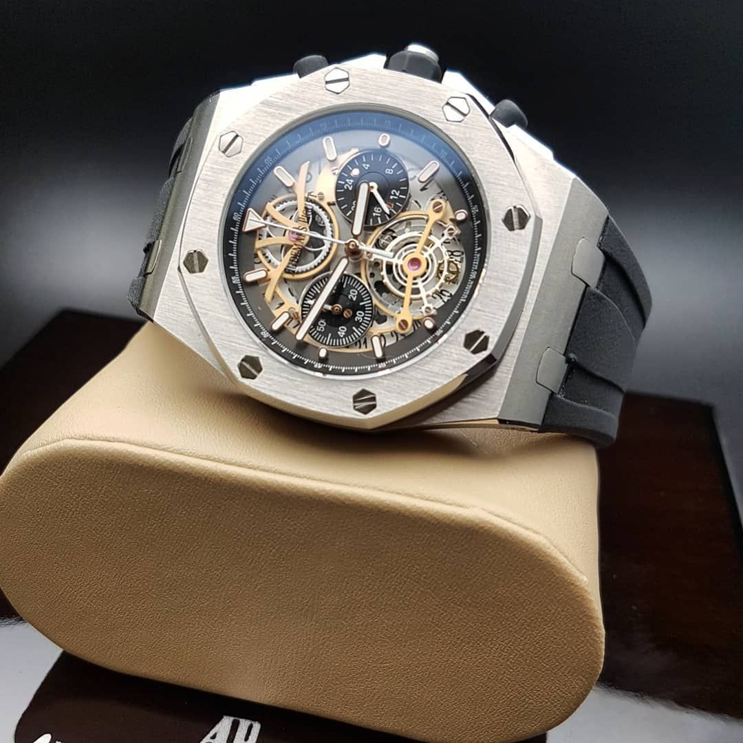 Audermars Piguet Royal oak esqueleto