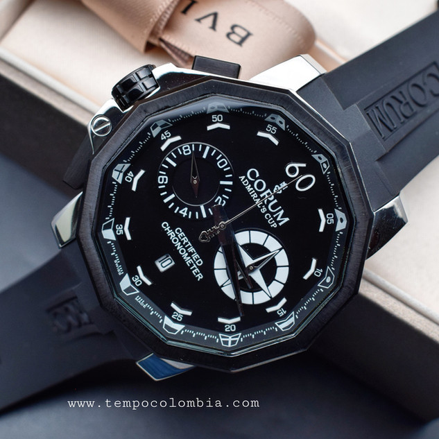 Corum Admirals Cup Cronografo