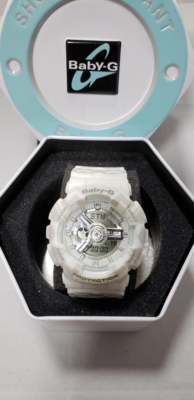 Baby G-Shock Casio