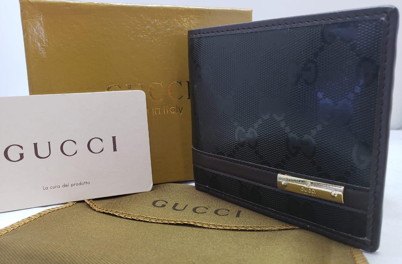 Billetera Gucci