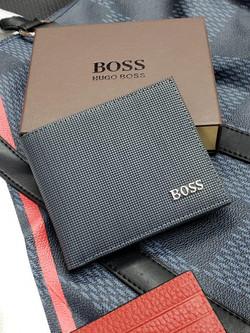 Billetera Hugo Boss