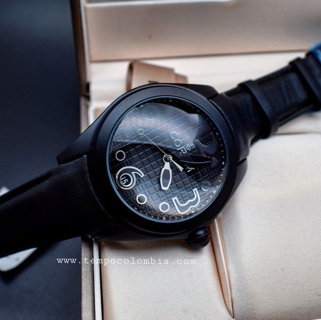 Corum Bubble  automatico
