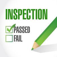 Uber Inspection California Lyft Inspection California Uber