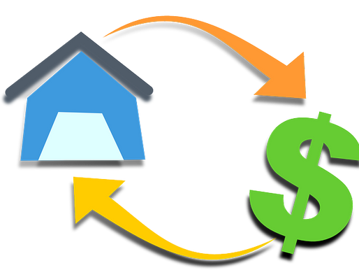The 4 Steps & 3 Components of Mortgages