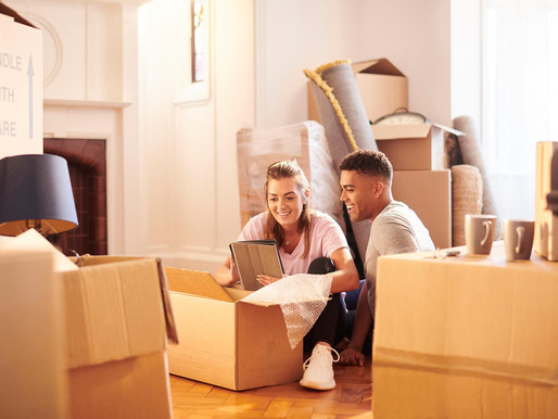 Top 5 Mistakes First-Time Minnesota Homebuyers Make