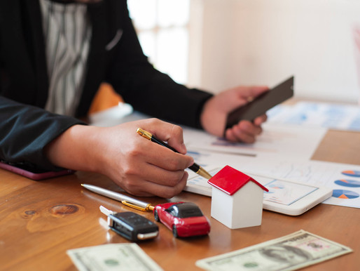 Everything You Need to Know About Credit Scores & Buying a Home