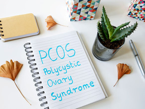 How To Improve Your PCOS Symptoms: Diet, Nutrition & Weight Loss
