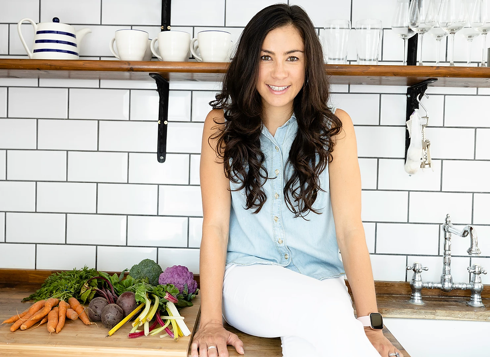 london nutritionist hormone imbalance healthy gut health help