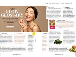 Glow Glossary - Natural Health Magazine