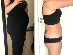 Case Study: Becky, Bloating & Fatigue