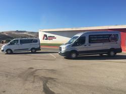 NSF Vans