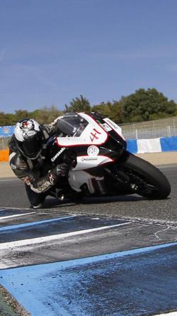 Turn 2 Jerez