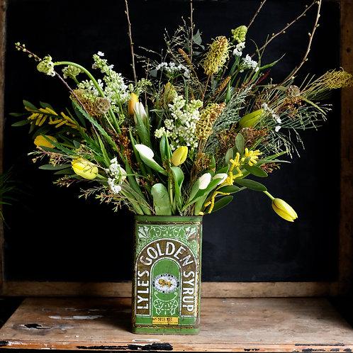 Wild & Wonderful Bouquet Sunshine