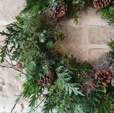 Woodland Wreaths