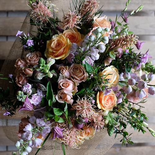 Flower Stand Bouquet