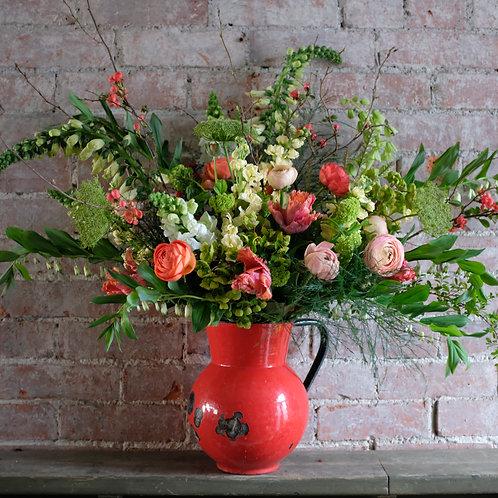 Wild & Wonderful Bouquet