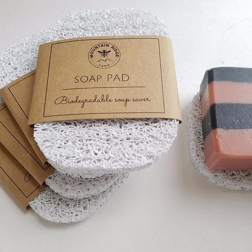 Soap Pad