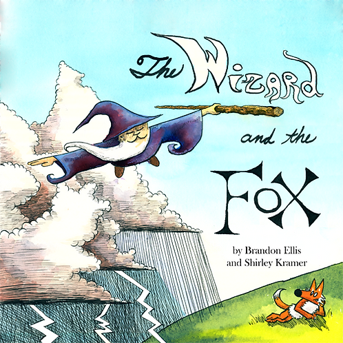 The Wizard and the Fox