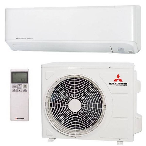 6.3 kW Heavy Industries Split System Air-conditioning & Heating (UNIT ONLY)