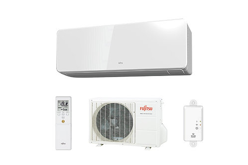 2.5 kW Fujitsu Split System Air Conditioning & Heating (UNIT ONLY)