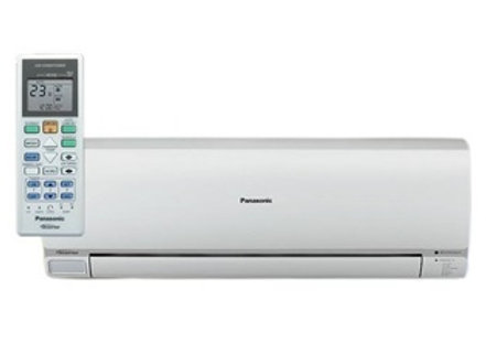 6 kW Split System Panasonic Air Conditioning & Heating (UNIT ONLY)