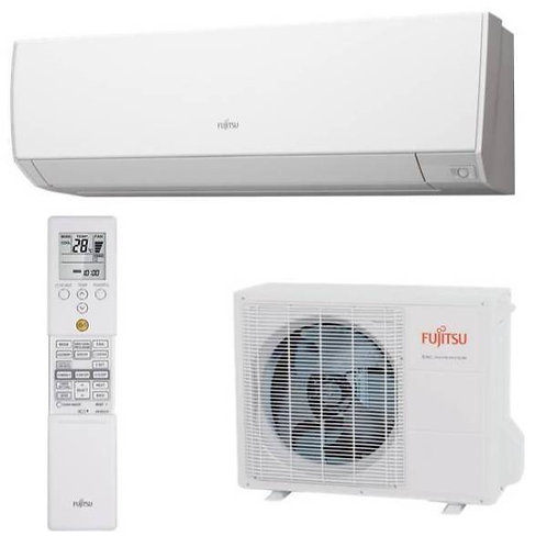5 kW Fujitsu Split System Air Conditioning & Heating (UNIT ONLY)