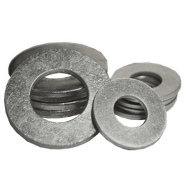 6mm Washer Flat Round Zinc