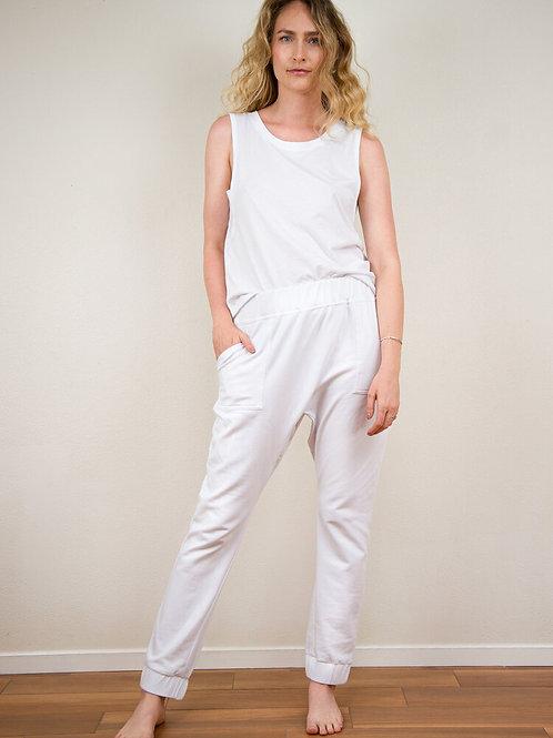 VEGA JOGGERS - Eco Ethical Fashion Made in LA