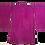 Thumbnail: HAORI Purple Silk