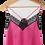 Thumbnail: Repurposed  Slip Dress Made from Vintage Silk Kimono