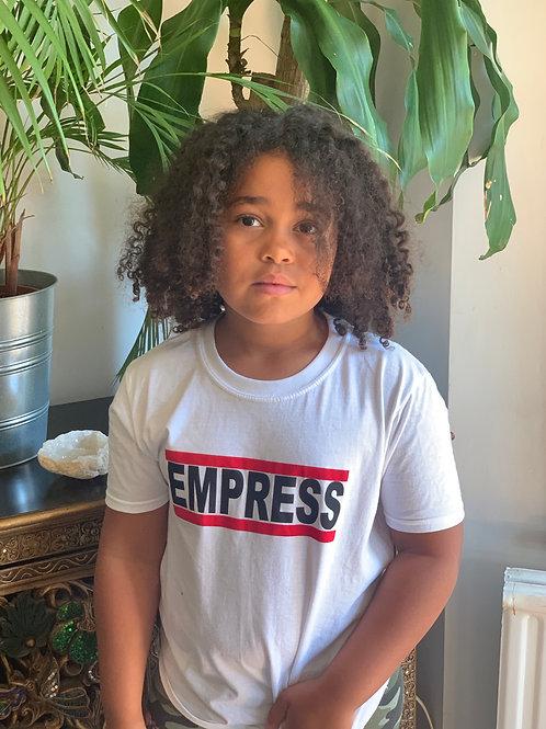 Girls EMPRESS T