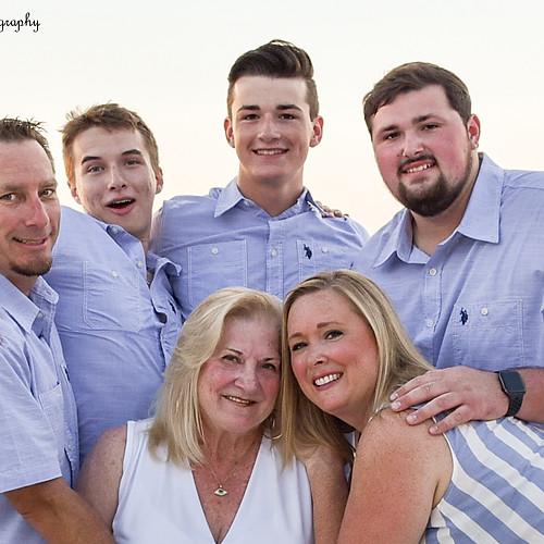 The Sachs Family