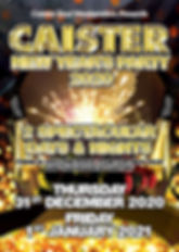 Caister New Year 2020